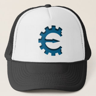 Cheat Engine Logo Trucker Hat