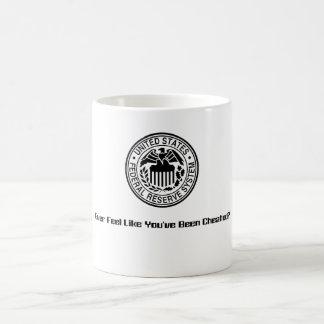 Cheated1 Coffee Mug