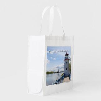 Cheboygan Crib Light - Reusable Utility Bag