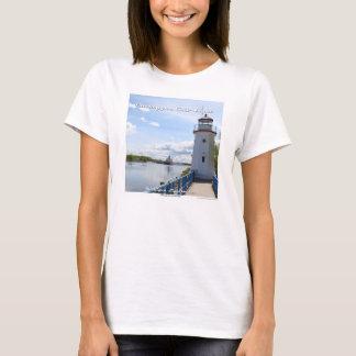 Cheboygan Crib Light T-Shirt