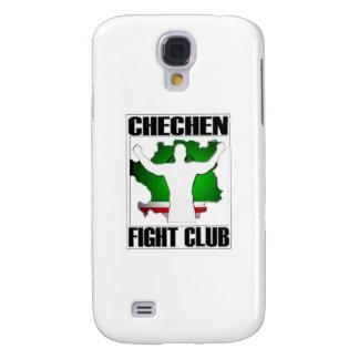 Chechen Fight Club Galaxy S4 Case