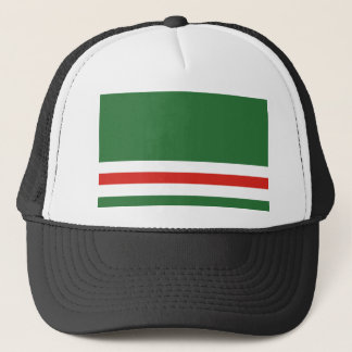 Chechen Republic Of Ichkeria, Colombia Trucker Hat