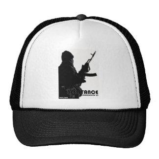 Chechnya Resistance Cap