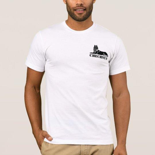 ChechnyaGerb tee-shirt T-Shirt