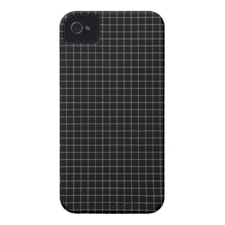 Check case black iPhone 4 cases