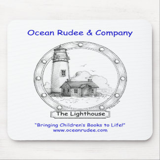 Check it out!  The Lightnouse on a Mouse Pad