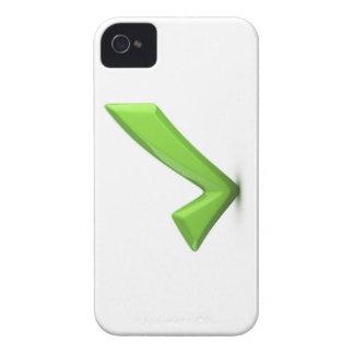 Check Mark iPhone 4S Hard Case