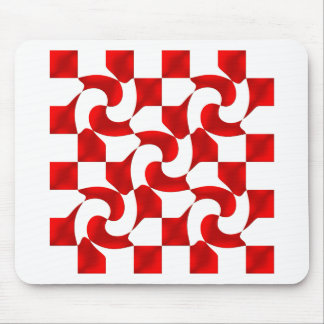 check mate 2 mouse mat