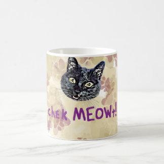 Check MEOWt Coffee Mug