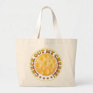 Check Out Tote Bags