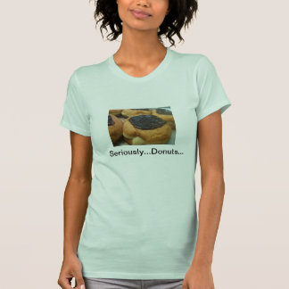 CHeck Out My Donuts! T-Shirt