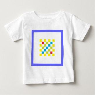 Checker Arts Baby T-Shirt