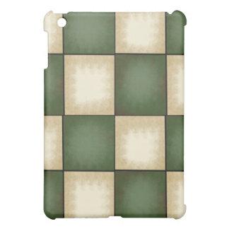 Checker Board Speck Hard Shell iPad Case