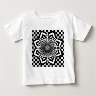 Checkerboard Flare Shirts