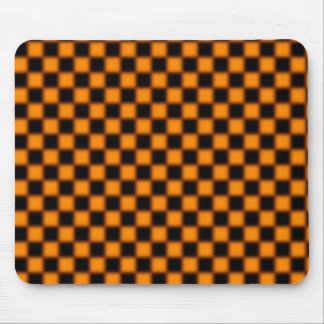Checkered MFH Mouse Pad
