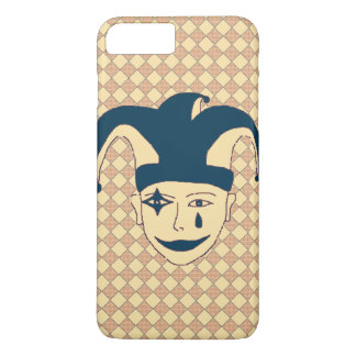 Checkered MTJ iPhone 7 Plus Case