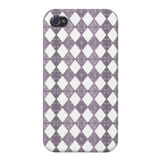 Checkered Past Case For The iPhone 4