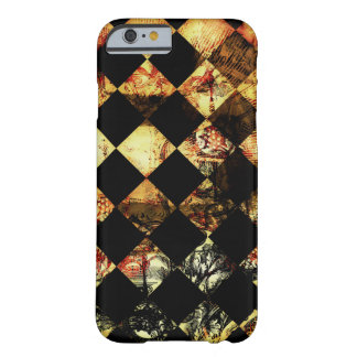 Checkered Past iPhone 6/6s Case