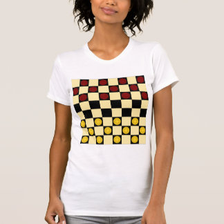 Checkers Shirt