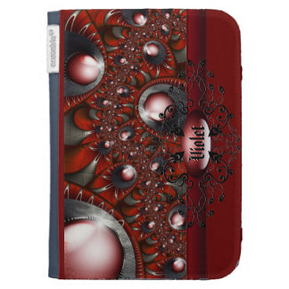 Checking personalized 2 Caseable Case Kindle Keyboard Cases