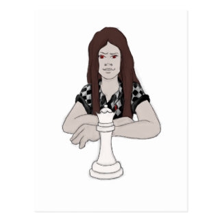 checkmate 2 postcard