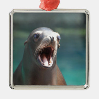 Checkout My Tonsils! Christmas Ornament
