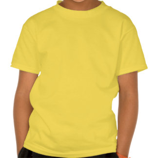 Checkpoint Charlie Kochstrabe Yellow and Orange Tees