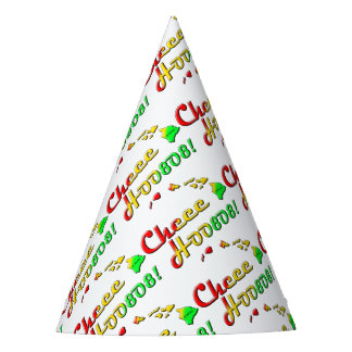 CHEE HOO PARTY HAT
