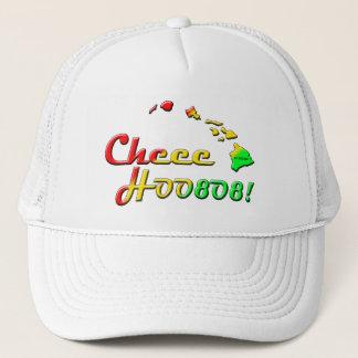 CHEE HOO TRUCKER HAT
