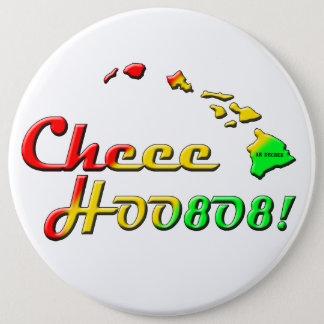 CHEEHOO 6 CM ROUND BADGE