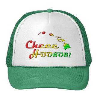 CHEEHOO 808 CAP