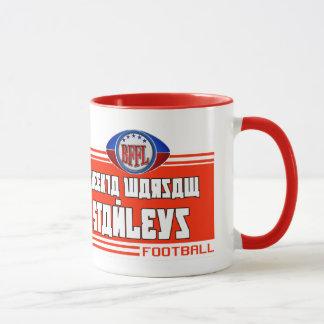 CheektaWarsaw Stanleys Mug