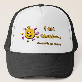 cheekulous trucker hat