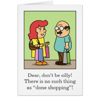 Cheeky Anniversary from Wife to Husband Greeting Cards