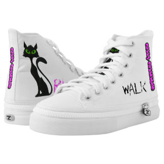 Cheeky Cat Trainers