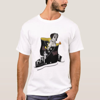 Cheeky Chappie T-Shirt