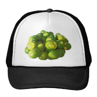 Cheeky Clementine Mesh Hats