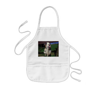 Cheeky Goat kids Apron