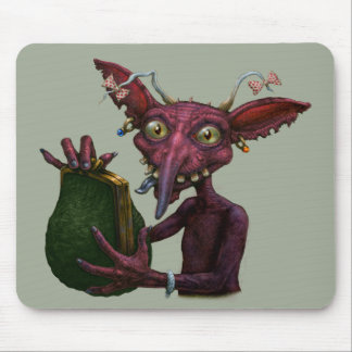 Cheeky Imp Mouse Mat
