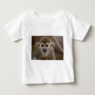 Cheeky Little Monkey Baby T-Shirt