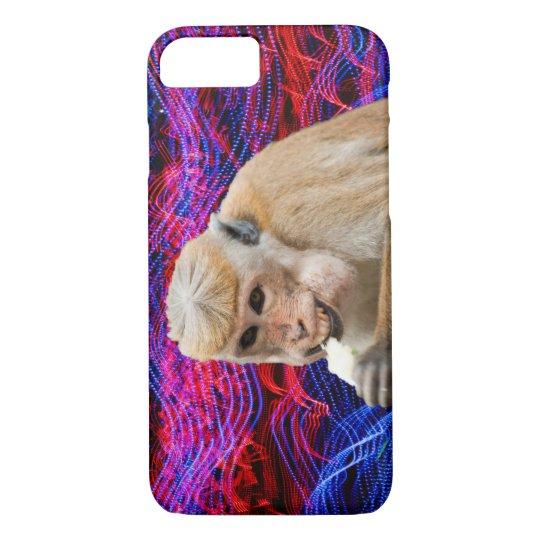 Cheeky monkey Iphone 8/7 case