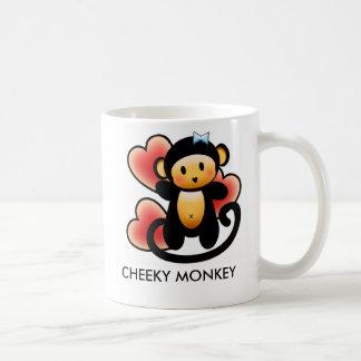 Cheeky Monkey Mugs