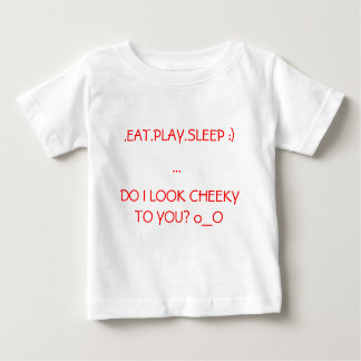 Cheeky_Monkeys :) Baby T-Shirt