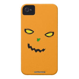 Cheeky Pumpkin Blackberry-Mate Case Blackberry Case