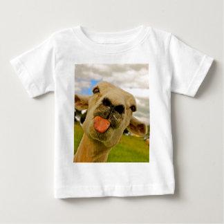 Cheeky sheep baby T-Shirt