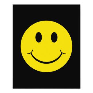 Cheeky Smiley 11.5 Cm X 14 Cm Flyer