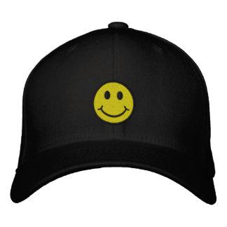 Cheeky Smiley Baseball Cap
