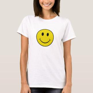 Cheeky Smiley T-Shirt
