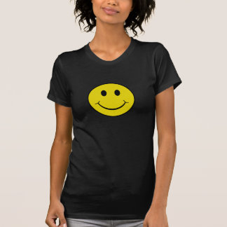 Cheeky Smiley T-Shirt