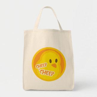 Cheep Cheep Bag